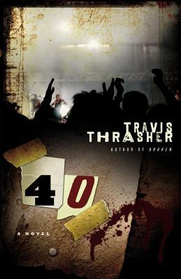 40 - Thrasher, Travis