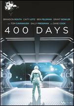400 Days - Matt Osterman