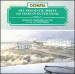 400 Years of Dutch Music, Vol. 1