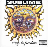 40oz to Freedom [LP] - Sublime