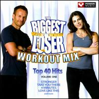 40's Biggest Loser Workout - Various Artists