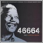 46664, Pt. 1: African Prayer (Nelson Mandela AIDS Concert)