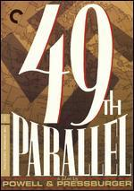 49th Parallel [2 Discs] [Criterion Collection]