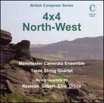 4x4 North-West