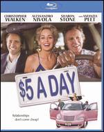 $5 a Day [Blu-ray] - Nigel Cole