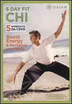 5 Day Fit Chi -