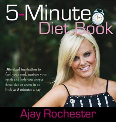 5 Minute Diet Cook Book - Rochester, A. J.