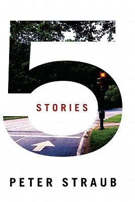 5 Stories - Straub, Peter
