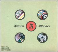5 - James Rhodes (piano)