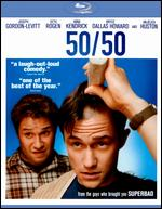 50/50 [Blu-ray] - Jonathan Levine