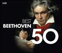 50 Best Beethoven -