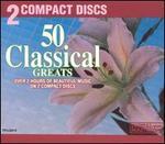 50 Classical Greats (Box Set)