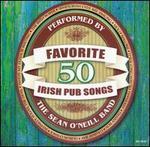 50 Favorite Irish Pub Songs