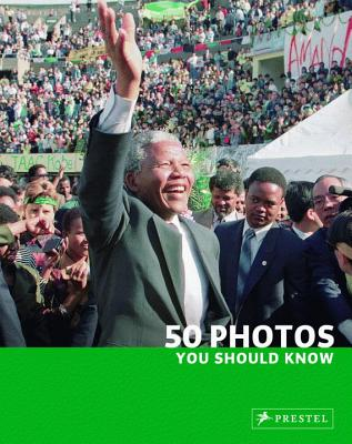 50 Photos You Should Know - Finger, Brad