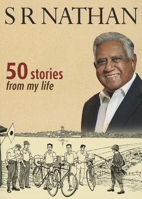 50 Stories from My Life - Nathan, S R