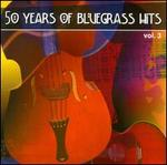 50 Years of Bluegrass Hits, Vol. 3