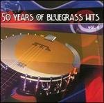 50 Years of Bluegrass Hits, Vol. 4 [2001]