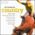 50 Years Of Country Vol. 1 (1950-1965)