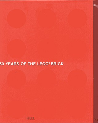 50 Years of the Lego Brick - Humberg, Christian