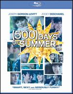 500 Days of Summer [Blu-ray] - Marc Webb