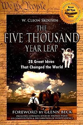 5000 Year Leap - Skousen, W Cleon