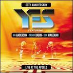 50th Anniversary: Live at the Apollo