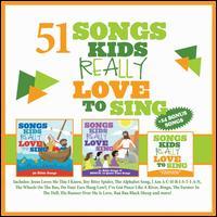 51 Songs Kids Really Love to Sing 2014 - Kids Choir