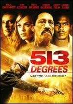 513 Degrees - Kader Ayd