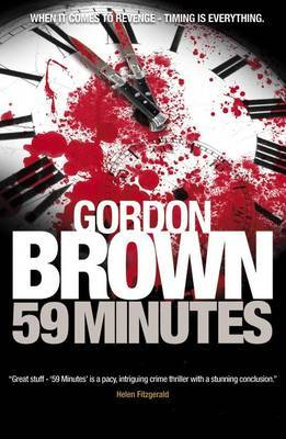59 Minutes - Brown, Gordon