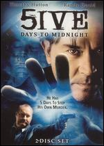 5ive Days to Midnight [2 Discs] - Michael W. Watkins
