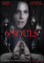 6 Souls - Bjorn Stein; Mans Marlind