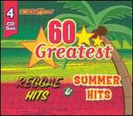 60 Greatest Summer & Reggae Hits