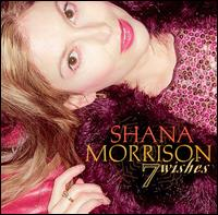 7 Wishes - Shana Morrison