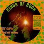 70's Greatest Rock Hits, Vol. 14: Kings of Rock