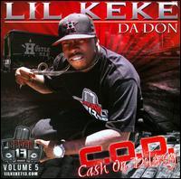 713, Vol. 5: C.O.D. - Lil Keke