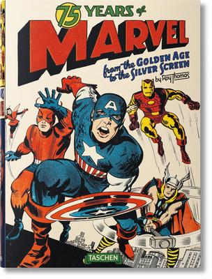 75 Years of Marvel Comics - Thomas, Roy