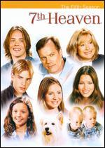 7th Heaven: Season 05