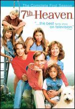 7th Heaven: The Complete First Season [6 Discs]