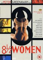 8 1/2 Women - Peter Greenaway