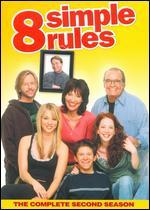 8 Simple Rules: The Complete Second Season [3 Discs]