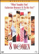 8 Women - François Ozon