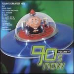 90's Now, Vol. 4