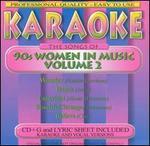90s Women in Music, Vol. 2