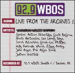 92.9 WBOS: Live from the Archives, Vol. 2
