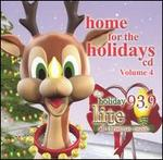 93.9 Lite: Home for the Holidays, Vol. 4 [Barnes & Noble Exclusive]