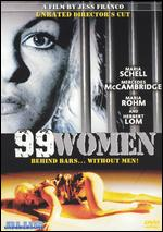 99 Women - Jesùs Franco
