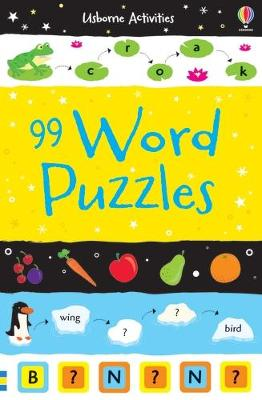 99 Word Puzzles -