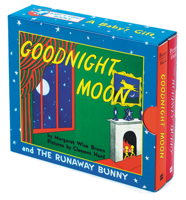 A Baby's Gift: Goodnight Moon and the Runaway Bunny - Brown, Margaret Wise