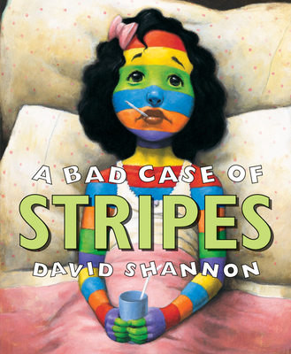 A Bad Case of Stripes -
