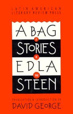 A Bag of Stories - Van Steen, Edla